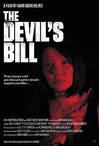 Short movies downloads The Devil's Bill [640x960]