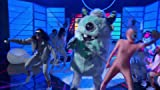 The Masked Singer: Monster Has The Moves