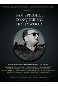 Sam Spiegel: Conquering Hollywood (2018)