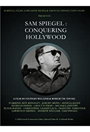 Sam Spiegel: Conquering Hollywood Poster