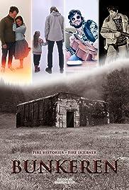 Bunkeren Poster
