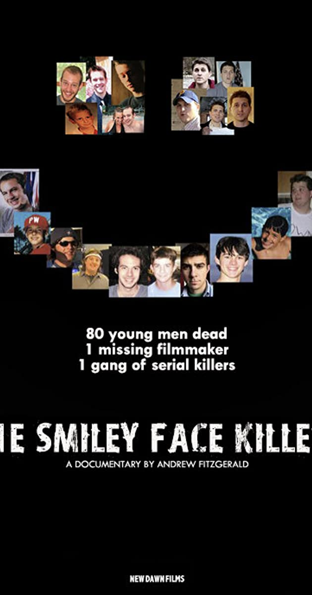 smiley face killers the hunt for justice season 1 episode 1