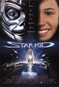Primary photo for Star Kid