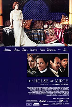 Where to stream The House of Mirth