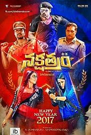 Nakshatram Poster