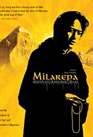 Milarepa(2006) Poster - Movie Forum, Cast, Reviews