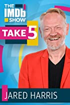 S3.E45 - Take 5 With Jared Harris