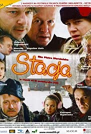 Stacja Poster