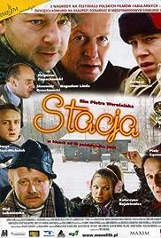 Stacja (2001) film en francais gratuit