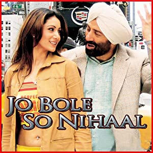 Watch good the movie Jo Bole So Nihaal [QuadHD]