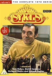 Sykes Poster
