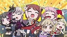 Twinkling Joyful Shopping District Frenzy Bushido Party