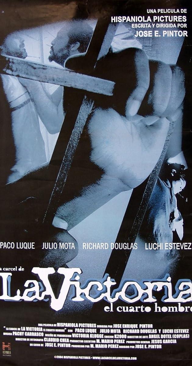 La cárcel de La Victoria: El cuarto hombre (2004) - Photo Gallery - IMDb
