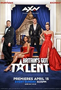 Primary photo for Britain's Got Talent