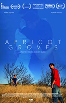 Apricot Groves (2016)