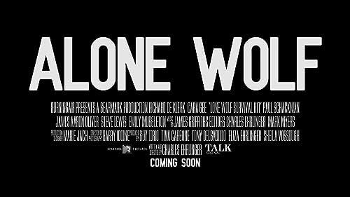 Alone Wolf Trailer