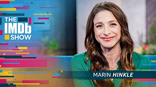 Marin Hinkle on Amy Sherman-Palladino's Genius and Rachel Brosnahan's Piglets