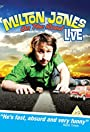 Milton Jones: On the Road