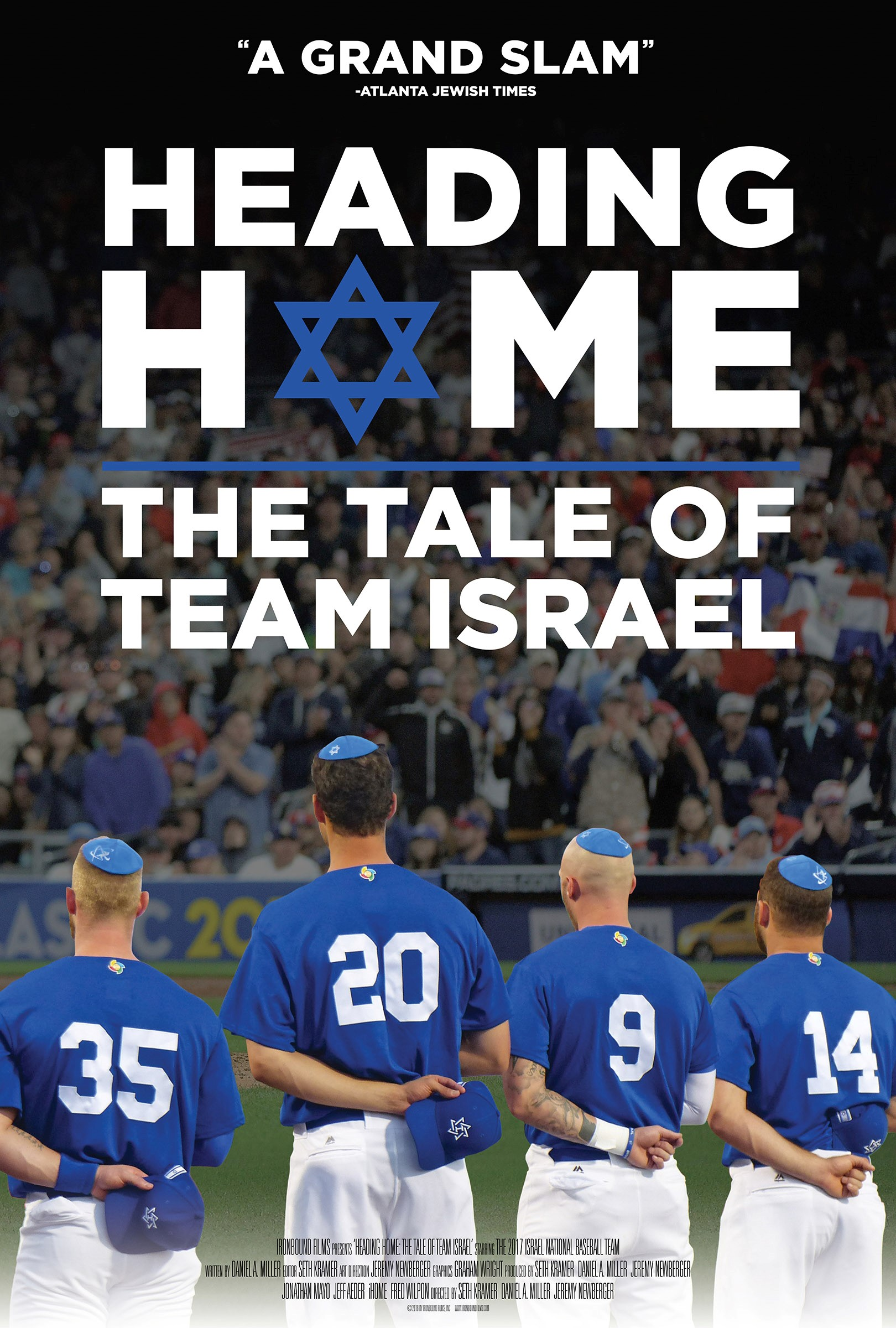 Image result for Heading Home: The Tale of the Team of Israel