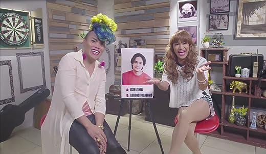 Movie a download The Boobay and Tekla Show: Tekla, dinadaya ni