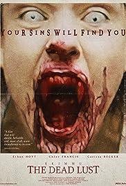 Ekimmu: The Dead Lust Poster