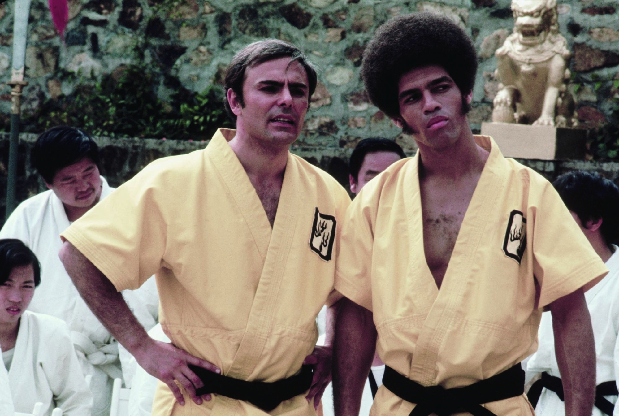 Enter The Dragon 1973 Photo Gallery Imdb