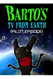 Barto's TV from Earth