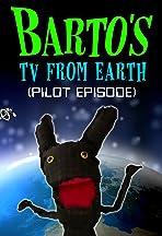 Barto's TV from Earth