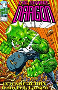 Watch free full comedy movies The Savage Dragon [420p]