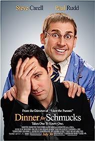 Dinner for Schmucks (2010)