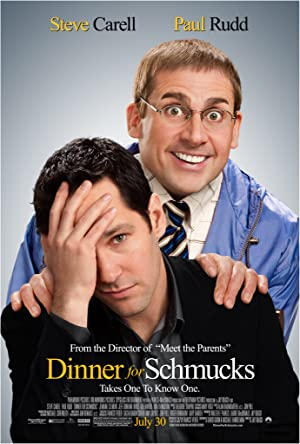 Permalink to Movie Dinner for Schmucks (2010)