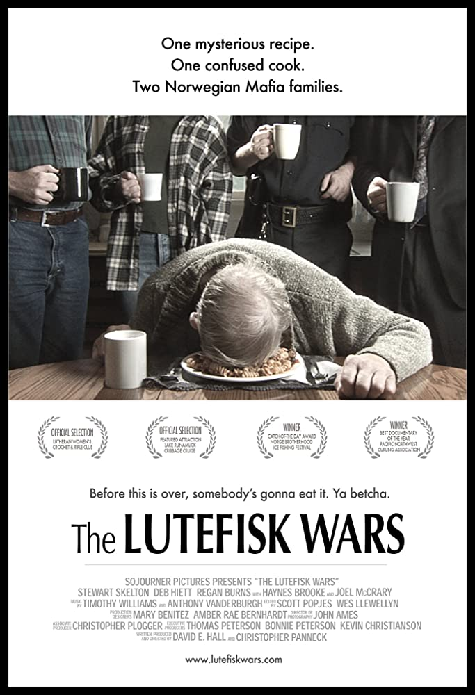 The Lutefisk Wars (2011)