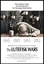 The Lutefisk Wars