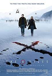 Download The X Files: I Want to Believe (2008) Movie