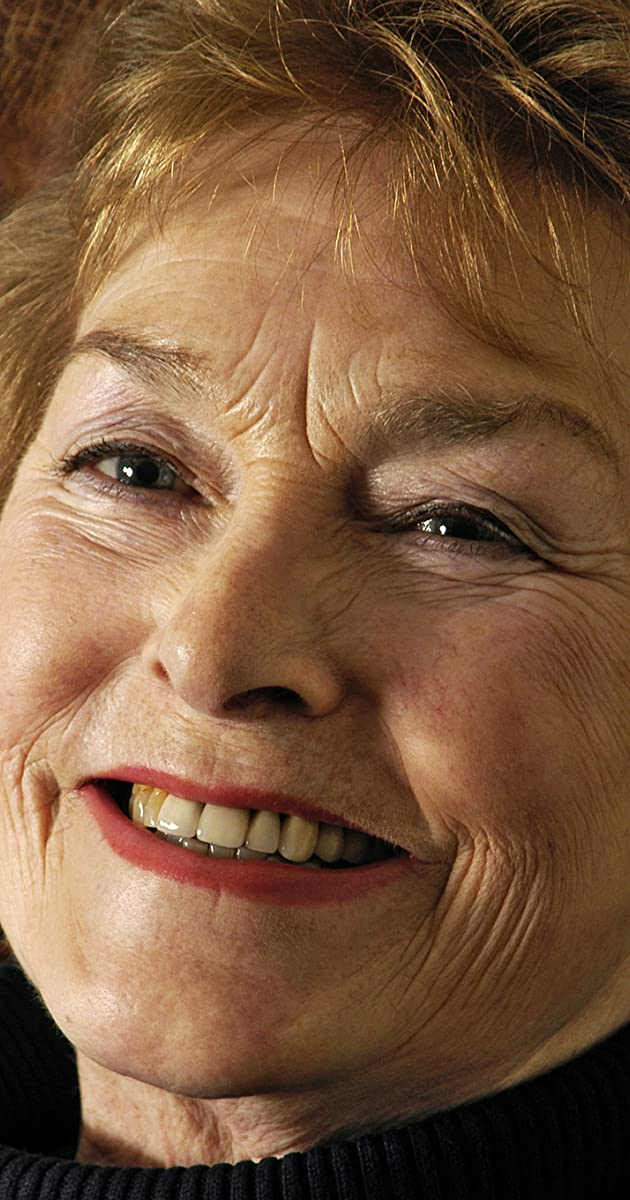 Barbara Jefford - IMDb