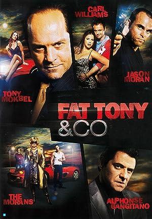 Where to stream Fat Tony & Co