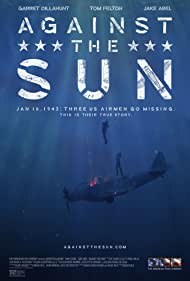 Against the Sun (2014)