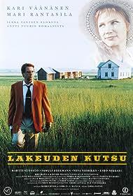 Mari Rantasila and Kari Väänänen in Lakeuden kutsu (2000)