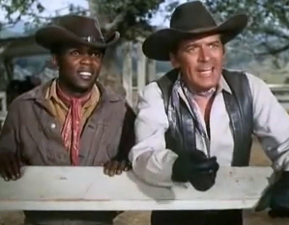 """The Big Valley"""" Joshua Watson (TV Episode 1969) - IMDb"""
