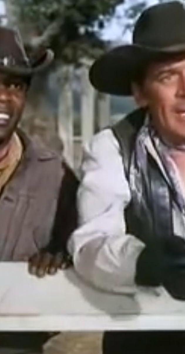 The Big Valley Joshua Watson Tv Episode 1969 Imdb