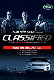 Classified Poster