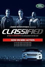 Classified (TV Series 2011– ) - IMDb 6c4c2b32d