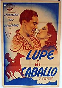 Watch online mp4 movies Mi lupe y mi caballo by [4K