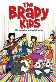 The Brady Kids on Mysterious Island Poster