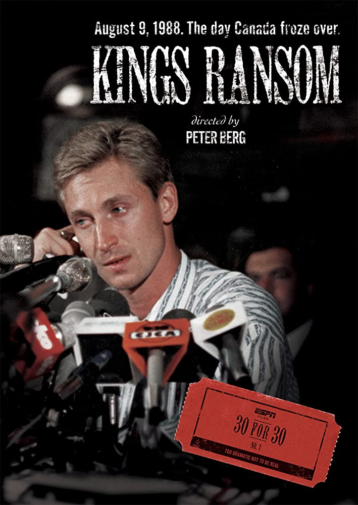 Kings Ransom (2009)