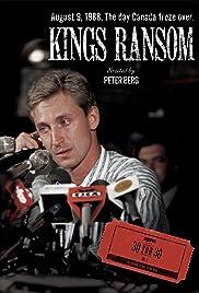 Kings Ransom Poster
