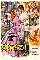 Senso (1954) Poster