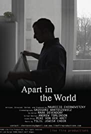 Apart in the World Poster