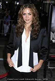 Kelly Thiebaud Picture