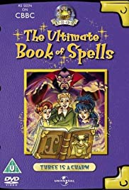 Ultimate Book of Spells Poster